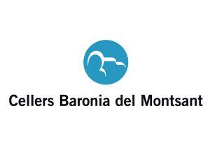 Logo Cellers Baronia de Montsantweb
